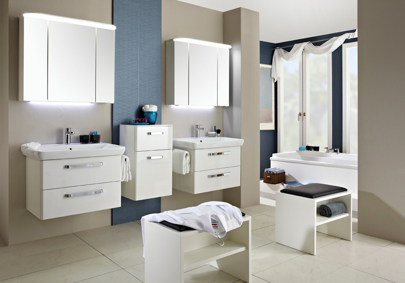 PELIPAL BATHROOM FURNITURE~German Quality Bathroom Product. U201c